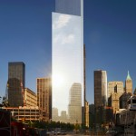 Four World Trade Centre by Maki_Foto: Tectonic