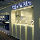 FREY WILLE Cannes Messe