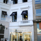 FREY WILLE Brussels, Place Louise