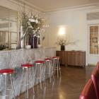 Restaurant Weinzirl im Konzerthaus