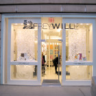 FREY WILLE New York, Madison Ave.