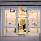 FREY WILLE New York